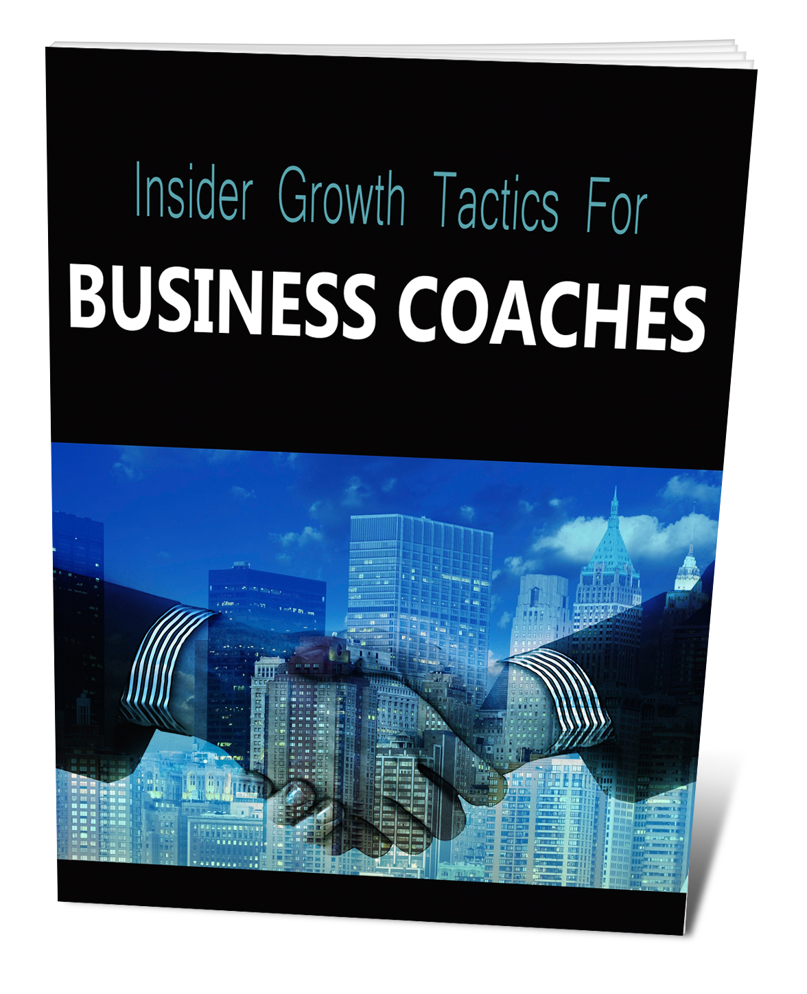 Insider Growth Tactics For Business Coaches